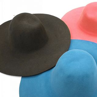 Hats and millinery supplies • Plooij Hats & Materials