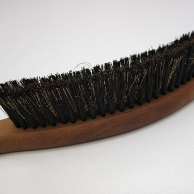 hat brush with copper 90014
