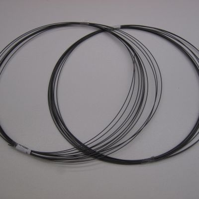 Millinery wire 1.0 hard 90022